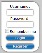 OpenCoresにログイン