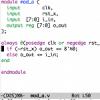 emacsのverilogモードを無効にする方法