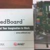 ZedBoardとDE0-Nano-SoCのロジック容量比較