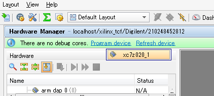 Program Device