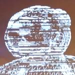 Cyclone VでACPのアドレス設定を誤った場合の描画結果