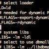 GPL Cverのコンパイル OS X Yosemite